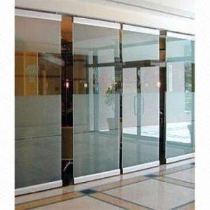 Tempered Glass Window & Door