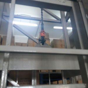 M.S Store Lift